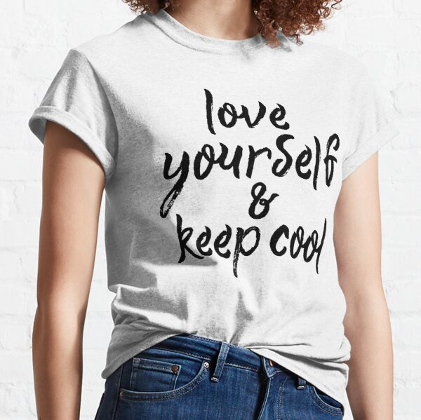 Graphics Inspirational Pocket Empowered Be Proud Of Yourself Unisex Shirt Independent Motivational Fashion