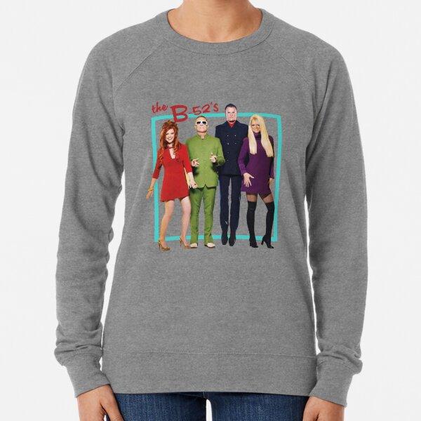The b 52 s Lightweight Sweatshirt