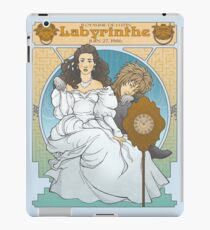 Labyrinthe iPad Case/Skin