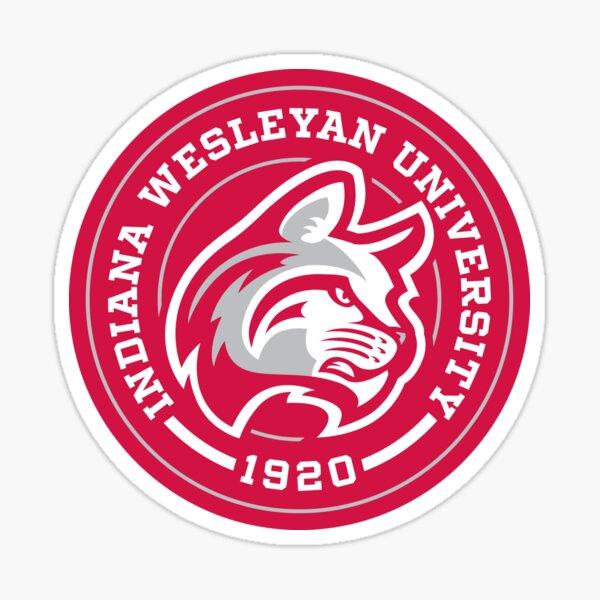 Indiana Wesleyan - Wildcats Sticker