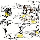 Scribbler Gaia by bluerabbit