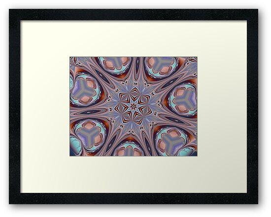 Kaleidoscope by Linda J Armstrong