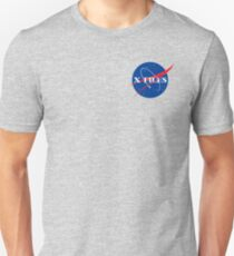 The Nasa Files  T-Shirt