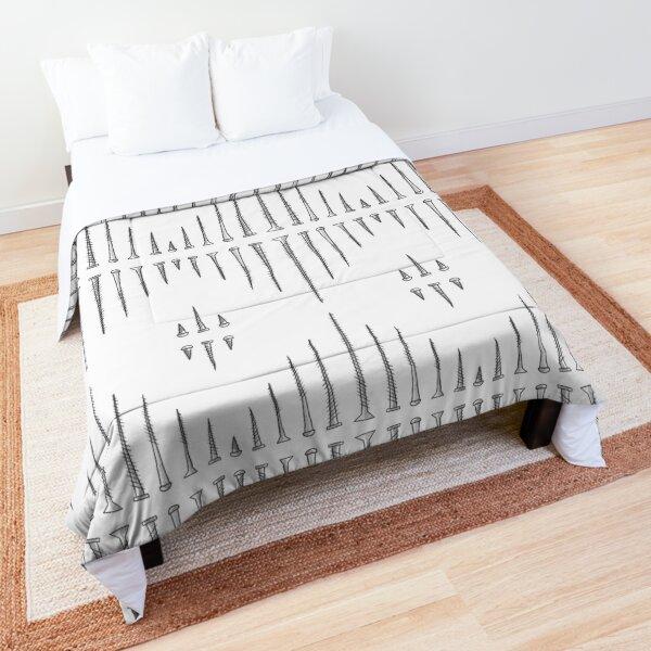 Screw It! Comforter