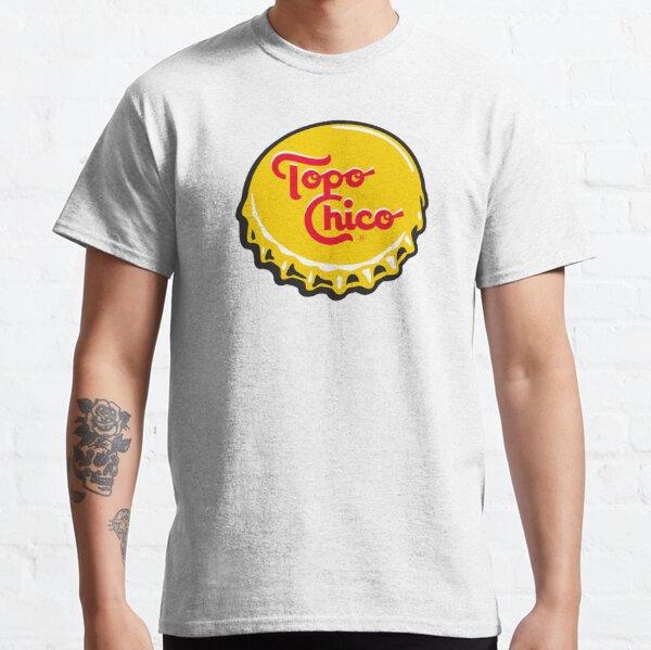 Topo chico Caps Classic T-Shirt