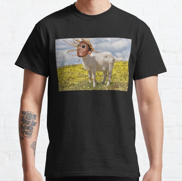 THUGGA THE GOAT Classic T-Shirt