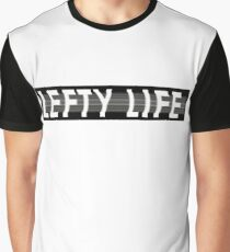 Lefty Life Graphic T-Shirt