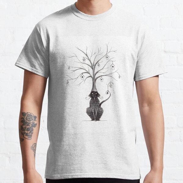 Evil Plans Classic T-Shirt