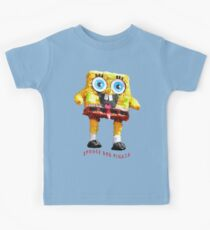 PINATA Sponge Bob Fun Kids Clothes