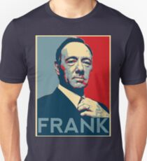 Hope for Frank! Unisex T-Shirt