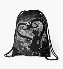 Keyblade Chosen Drawstring Bag