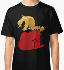 Edward Elric, der Vollmetallalchemist Classic T-Shirt