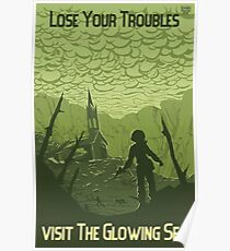 Lose Your Troubles Poster
