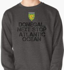 Donegal Pullover