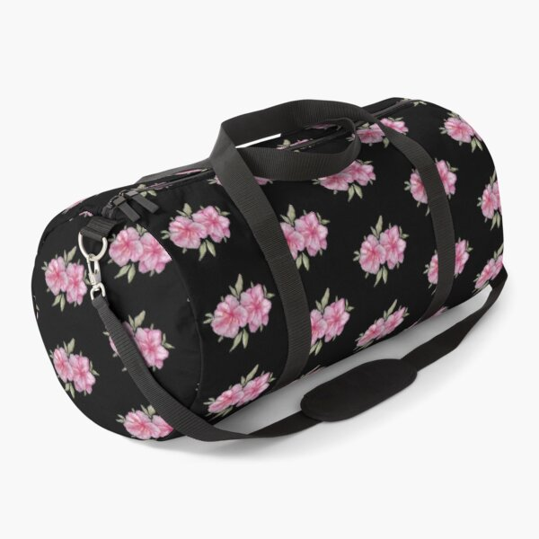 Pinkalicious by Breanna  Duffle Bag