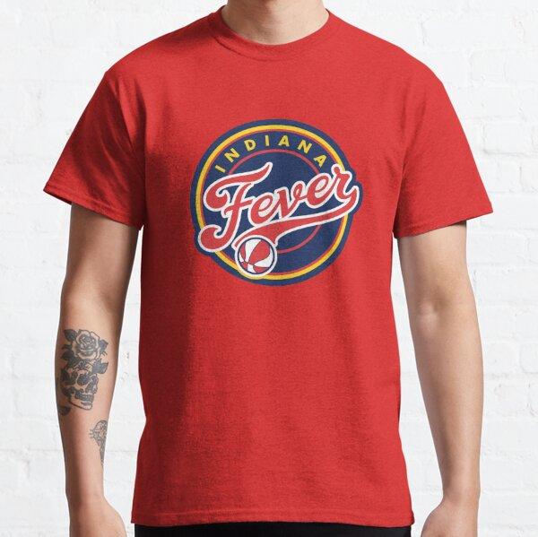 WNBA indiana Fever  Classic T-Shirt