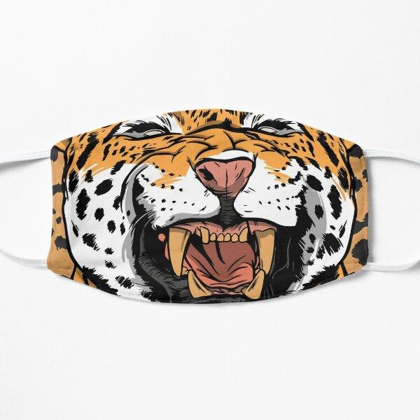 Leopardenmasken Passende Masken Flache Masken Flache Maske