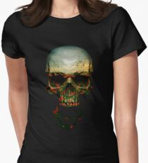Field of Skull T-Shirt
