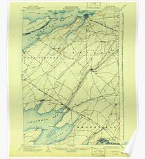 New York NY Clayton 137647 1903 62500 Poster
