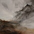 Scottish Landscape 1 by Mike Paget