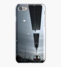 Martian Invasion iPhone Case/Skin