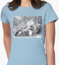 SNOW SCENE 4 T-Shirt