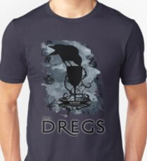 Six Of Crows - The Dregs Unisex T-Shirt