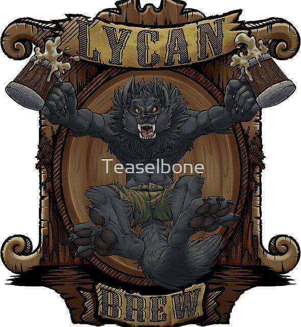 Lycan Brew by Teaselbone