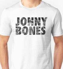 Jonny Bones Jones T-Shirt