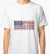Houston. Classic T-Shirt