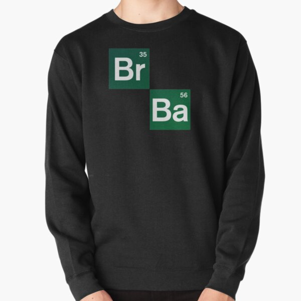 Breaking Bad Pullover Sweatshirt