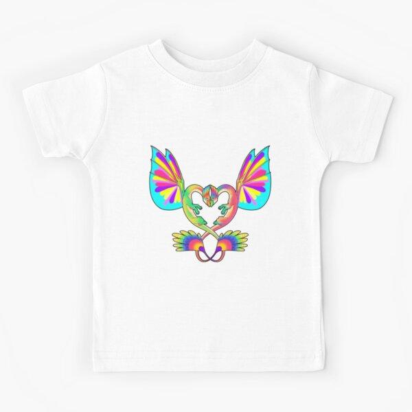 Melodia and Cantata Kids T-Shirt