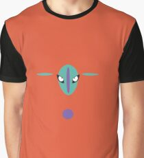 f4a2a65b Deoxys Painting & Mixed Media T-Shirts | Redbubble