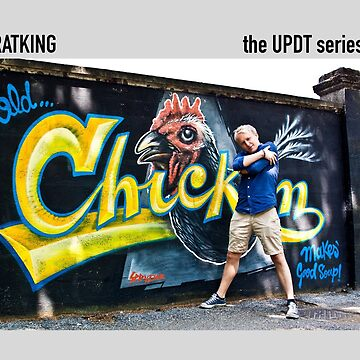 chicken by donwikborg