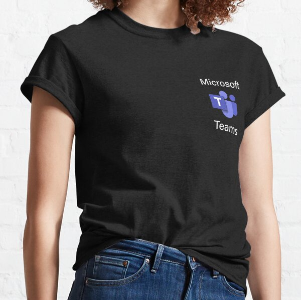 Microsoft Teams Classic T-Shirt