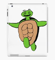 Turtle iPad Case/Skin