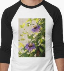 Purple Haze Passifloras T-Shirt