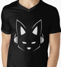 Furry EDM Men's V-Neck T-Shirt