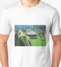 Jajce Fortress Unisex T-Shirt