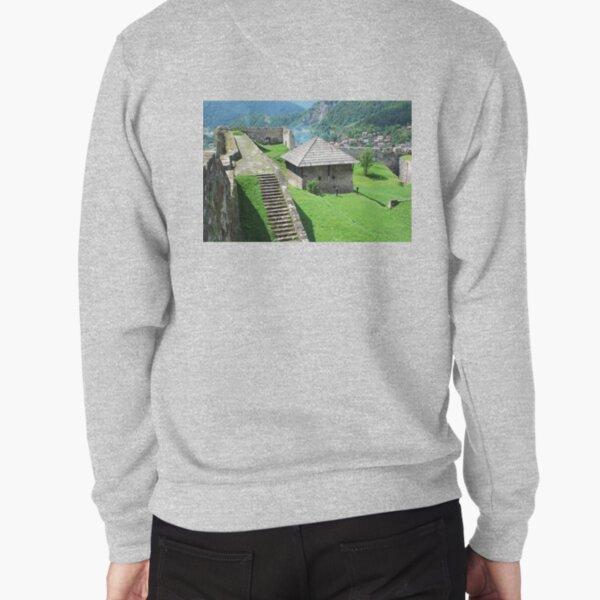 Jajce Festung Pullover