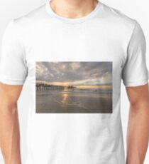 Gulf of Mexico Pier T-Shirt