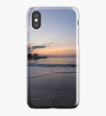 Gulf of Mexico iPhone Case/Skin