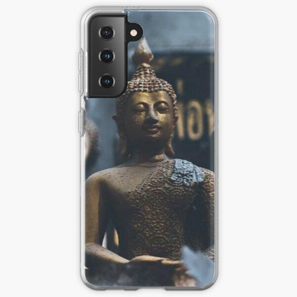 Buddah Samsung Galaxy Soft Case