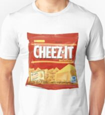 Cheez-Its Unisex T-Shirt