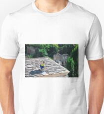 Chimney in Mostar T-Shirt