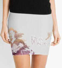Supernatural 5 Mini Skirt