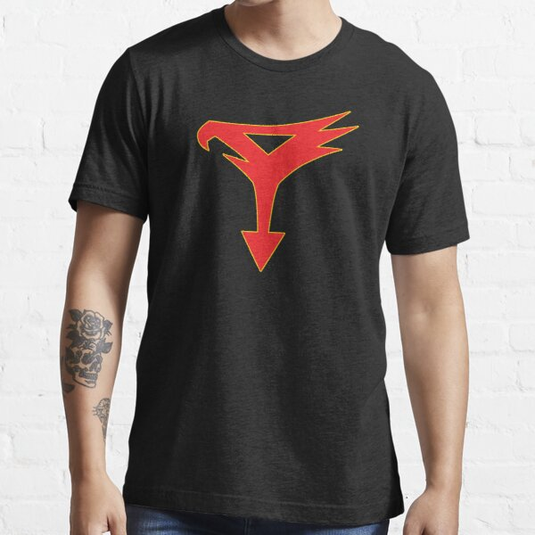 Gatchaman Insignia Essential T-Shirt