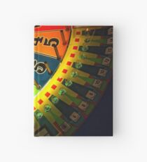 Wheel of Fortune Hardcover Journal