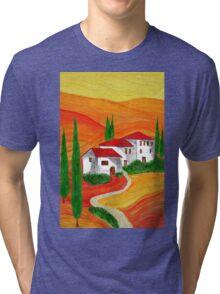 Toscana Tri-blend T-Shirt