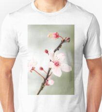 Prunus Unisex T-Shirt